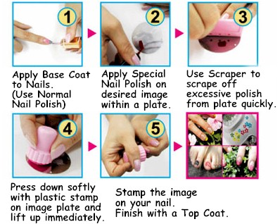 Where To Buy 3d Nail Art Supplies Best Nail 2018